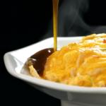 TM design シズル感のある料理動画
